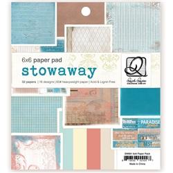 6x6 Stowaway