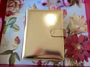 Marion Gold Planner1