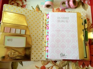 Marion Gold Planner2